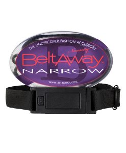 Beltaway Narrow Black