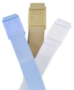 Beltaway2 Square Combo Pack in Sand, White, and Sky Blue