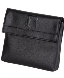 BeltaPouch in Black