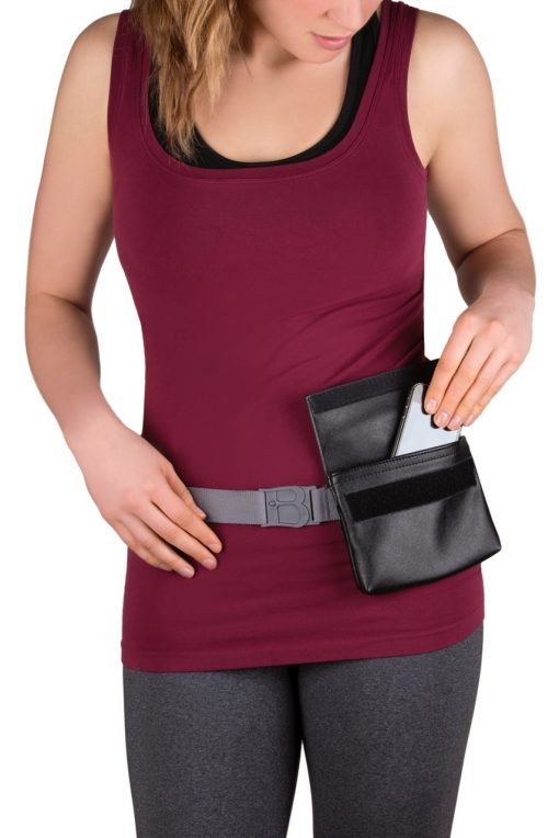 Beltapouch Belt Pouch for Women