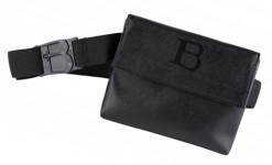 BeltaPouch Combo in Black