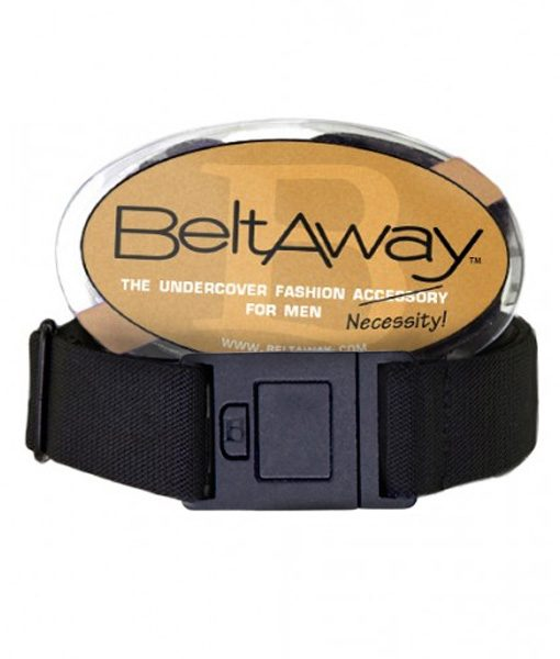 Beltaway2 Square Buckle for Men