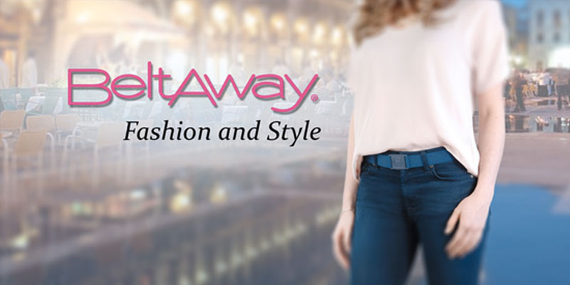 Beltaway Fashion and Style Blog