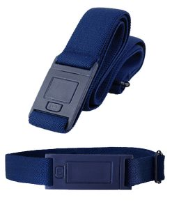 Beltaway2 Square and Narrow belt combo pack in Denim