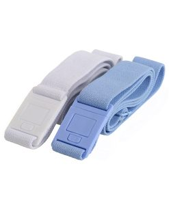 Beltaway2 Square Combo Pack in White and Sky Blue